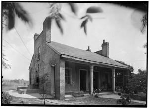 Dr. O'Brien House